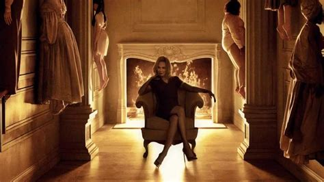 American Horror Story: Coven - 3x02 Music - Edge of