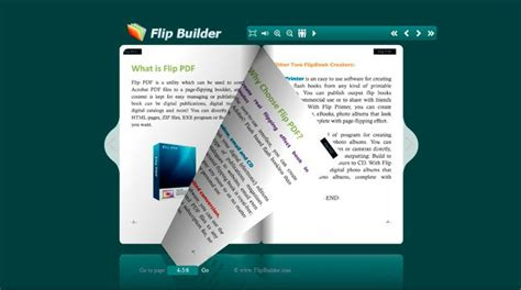 Flipbook Creator Introduces Tool for Web Designers and