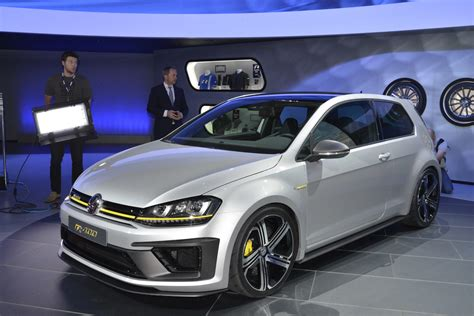Golf GTI Roadster Makes Debut in LA, Needs to Go into