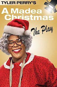 A Madea Christmas Online - Full Movie from 2011 - Yidio