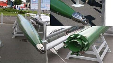 Russia's Shkval Rocket Torpedo is 3 to 4 Times Faster than