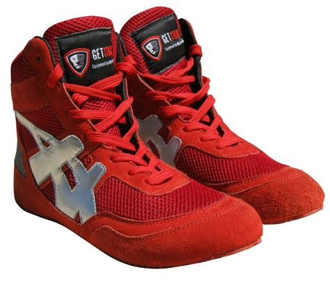 Powerlifting Shoes, Deadlift Shoes | Getstrength