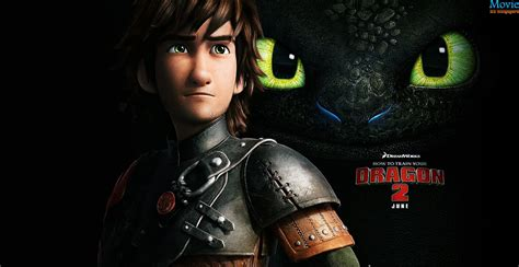 How to Train Your Dragon 2 - Movie HD Wallpapers