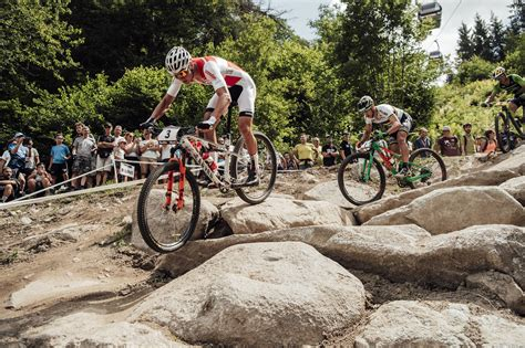 How to watch: World Cup XC and DH at Val di Sole, Italy