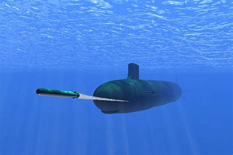 The world's deadliest torpedoes - Naval Technology