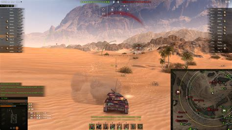 ELC Even 90 is tiny? - Gameplay - World of Tanks official