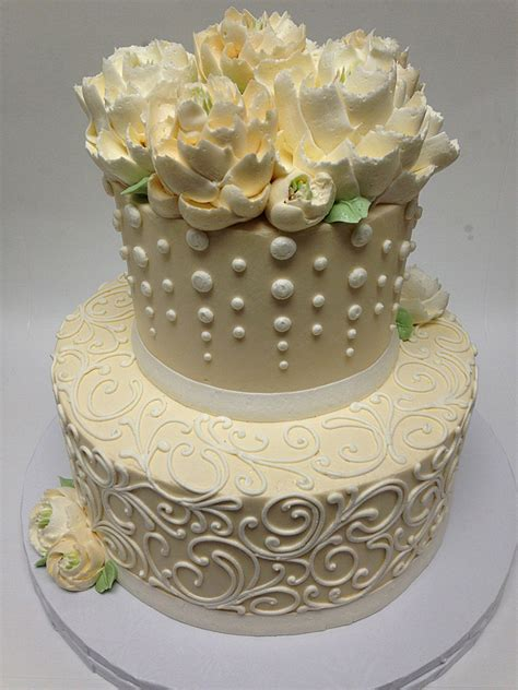 Stacked Cake Collection – White Flower Cake Shoppe