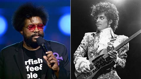 Read Questlove's Ranking, Analysis of Classic Prince
