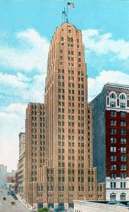 Northern Life/Seattle Tower (Seattle) - HistoryLink