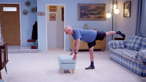 CrossFit   At-Home Workout: SLIPS